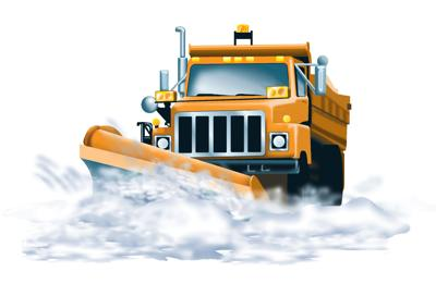 Expected Storm Changes Area Schedules
