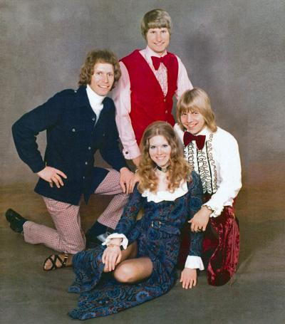 Wanted: Area Family Band For Nebraska Rock Hall Of Fame