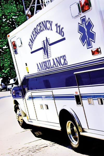 Man Dies In Crash West Of Yankton