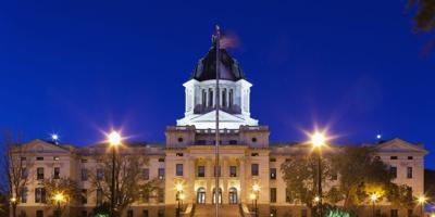 South Dakota Lawmakers Unsure What Veto Day Will Present
