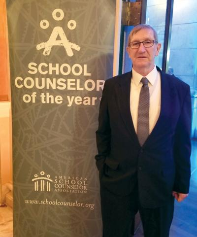 Avon Counselor Wins State Honor