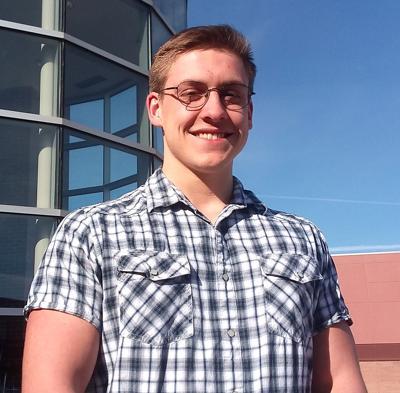 YHS Student Body President