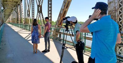 Tourism Video Project Hits Yankton