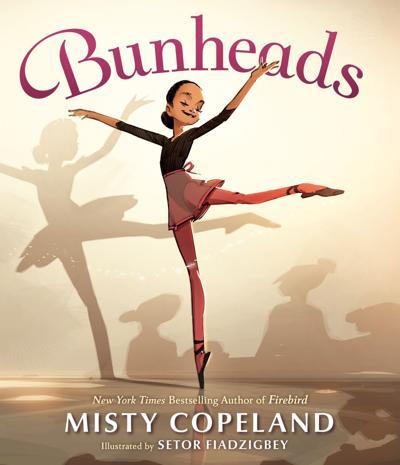 'Bunheads'