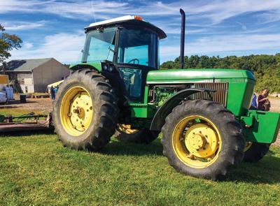 Neighbors: No One Has To Die In Tractor Rollovers