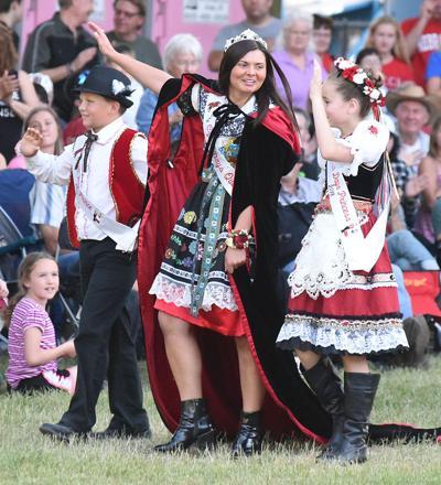 Tabor's Czech Days Still On — For Now