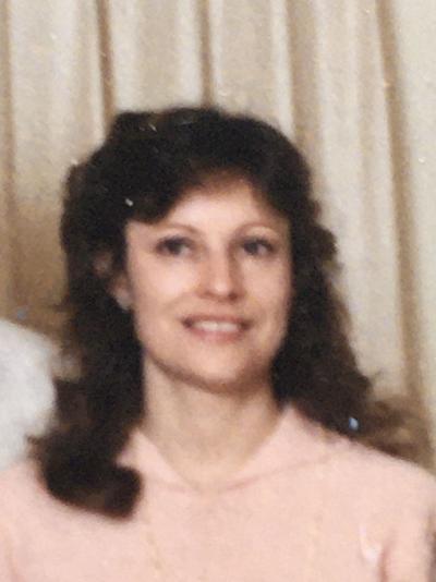 Sue Ann Crichton: 1951-2020