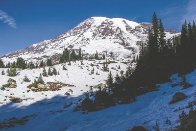 Mount Rainier National Park Announces Winter Operating Schedule