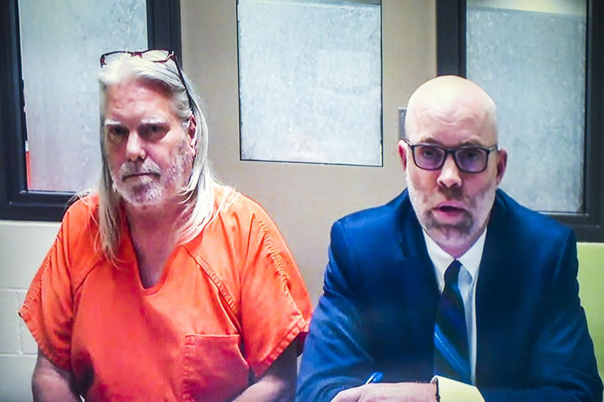 Court: Eric Lee Roberts and Moyer Case Update