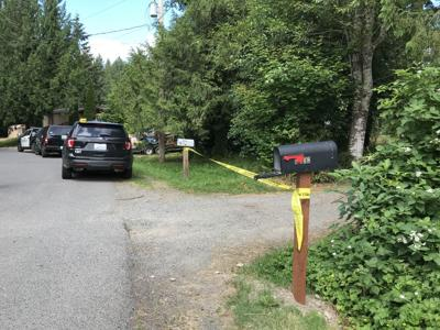Body Found Saturday in Nisqually River Believed to Be That of Man Who Fled Burglary