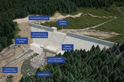 Dam Outreach