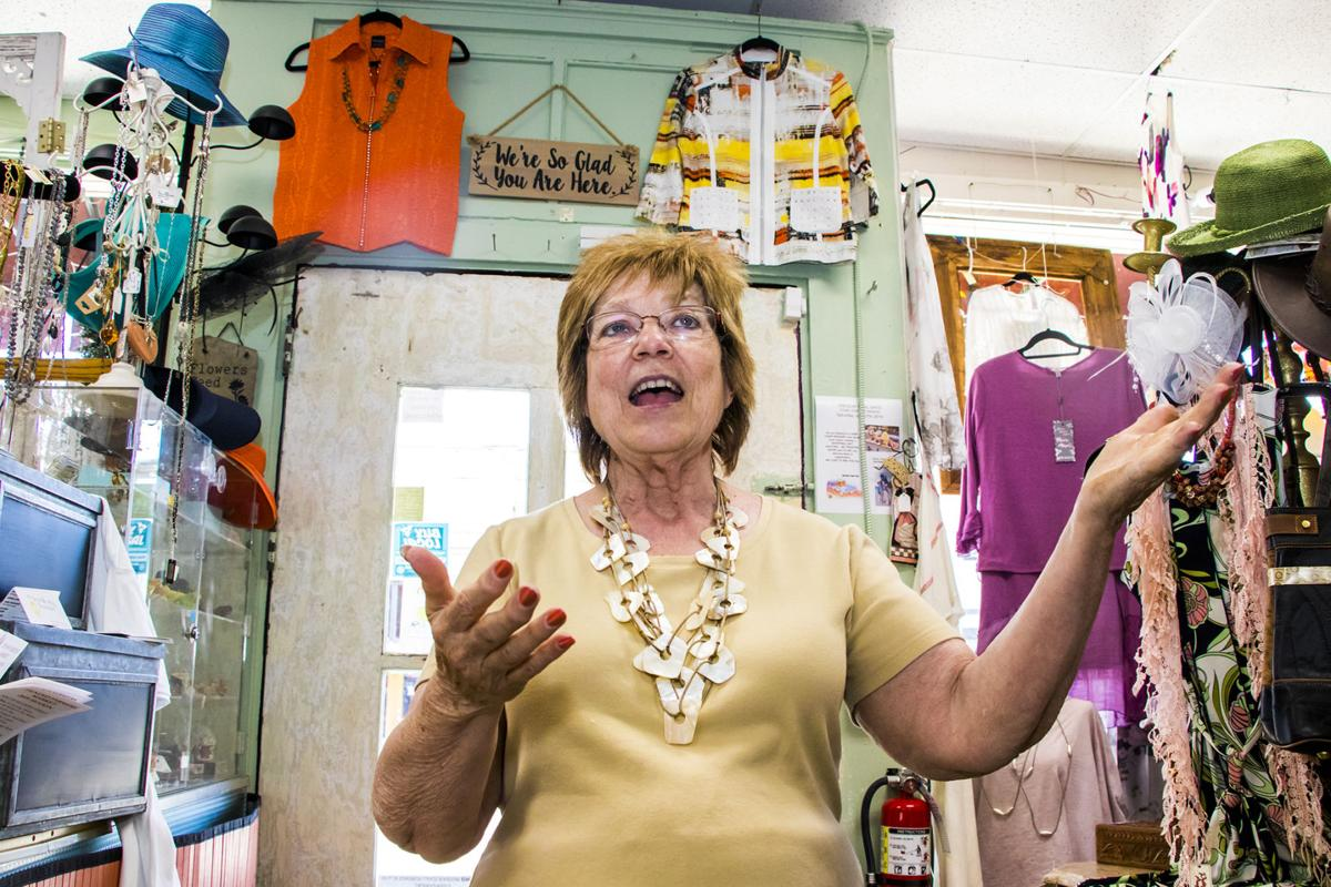 Tenino to Show Off Its Business Sector With 'Shop Hop'