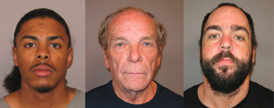 Three Sex Offenders Register as Transients in Thurston