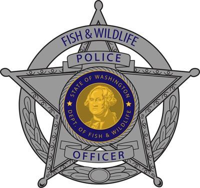 WDFW Police