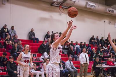 Girls Basketball: Kentridge @ Yelm