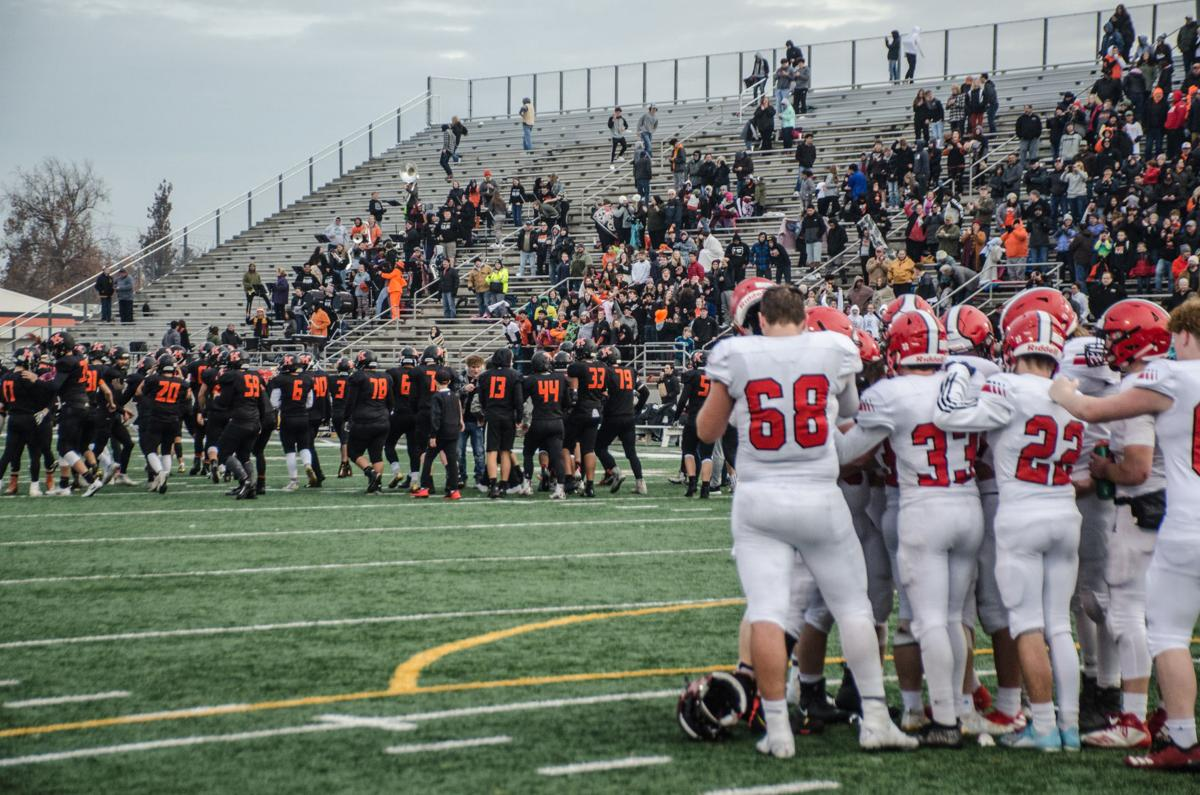 Yelm Pushes No. 5 Kennewick to the Brink, Falls 35-34 in Overtime Thriller