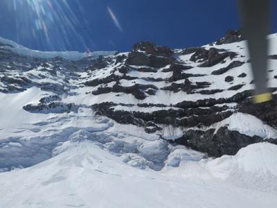 Missing Rainier Climbers