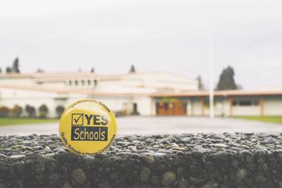 Citizens for Support of Yelm Schools