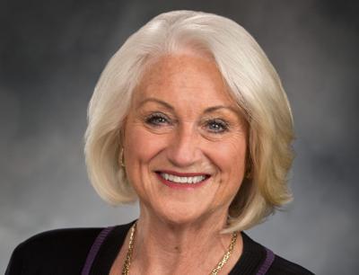 Sen. Randi Becker, R-Eatonville