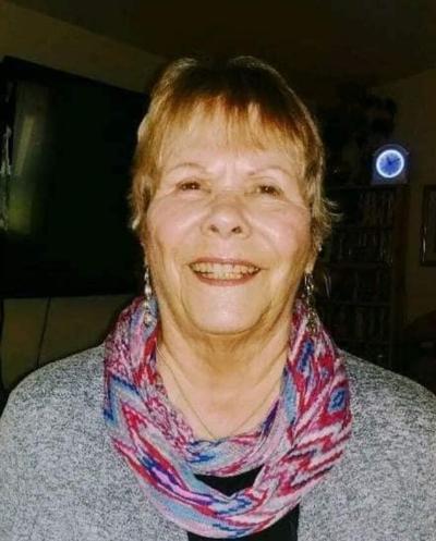 Donna Rae Allison