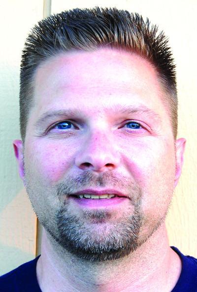Pastor Jeff Adams