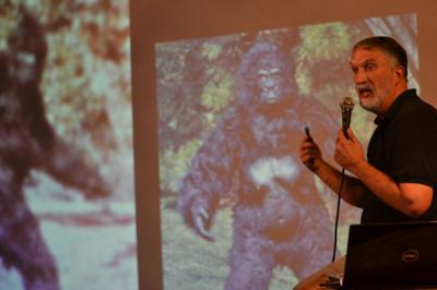 Professor: Evidence points to Bigfoot's existence