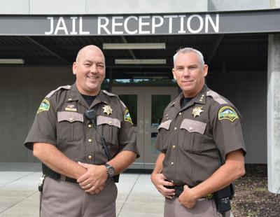 Thurston County Opens New $48M Jail | Local News