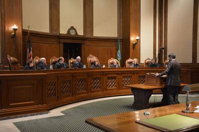 Washington State Supreme Court