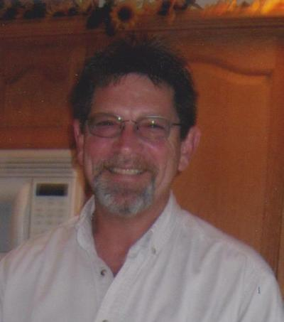 Mark Francis Judd
