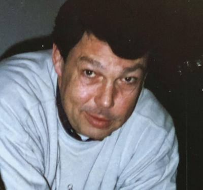 Leonard Charles Blauvelt, 1941-2019