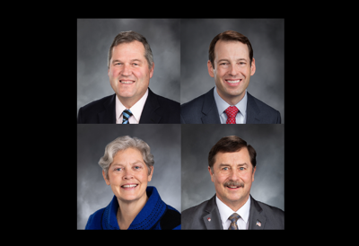 A bipartisan open letter to the people of Washington from state lawmakers