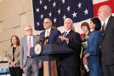 Pence and Inslee by Cameron Sheppard.JPG