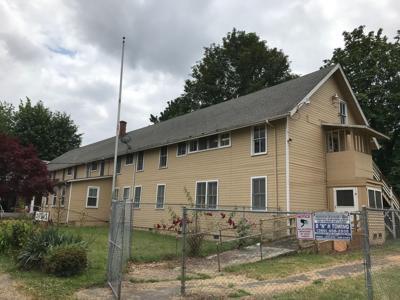 Rehabilitation Program Purchases Old McKenna Nursing Home