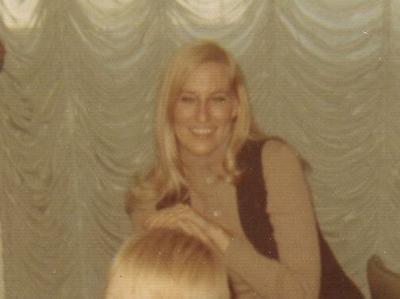 Patricia 'Patti' Frost, 1948-2019
