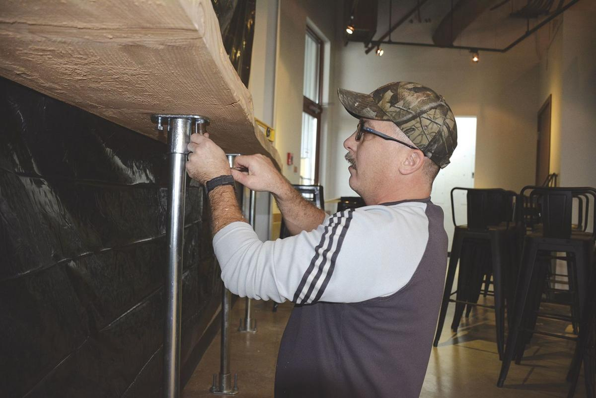 Yelm's First Taproom to Serve Craft Brews