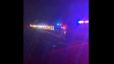 Suspect, Thurston County K9 Shot During Pursuit