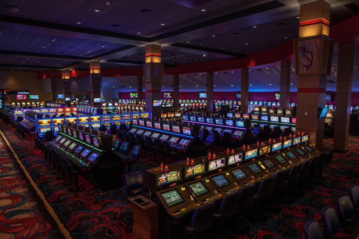 Red Wind Casino Slots
