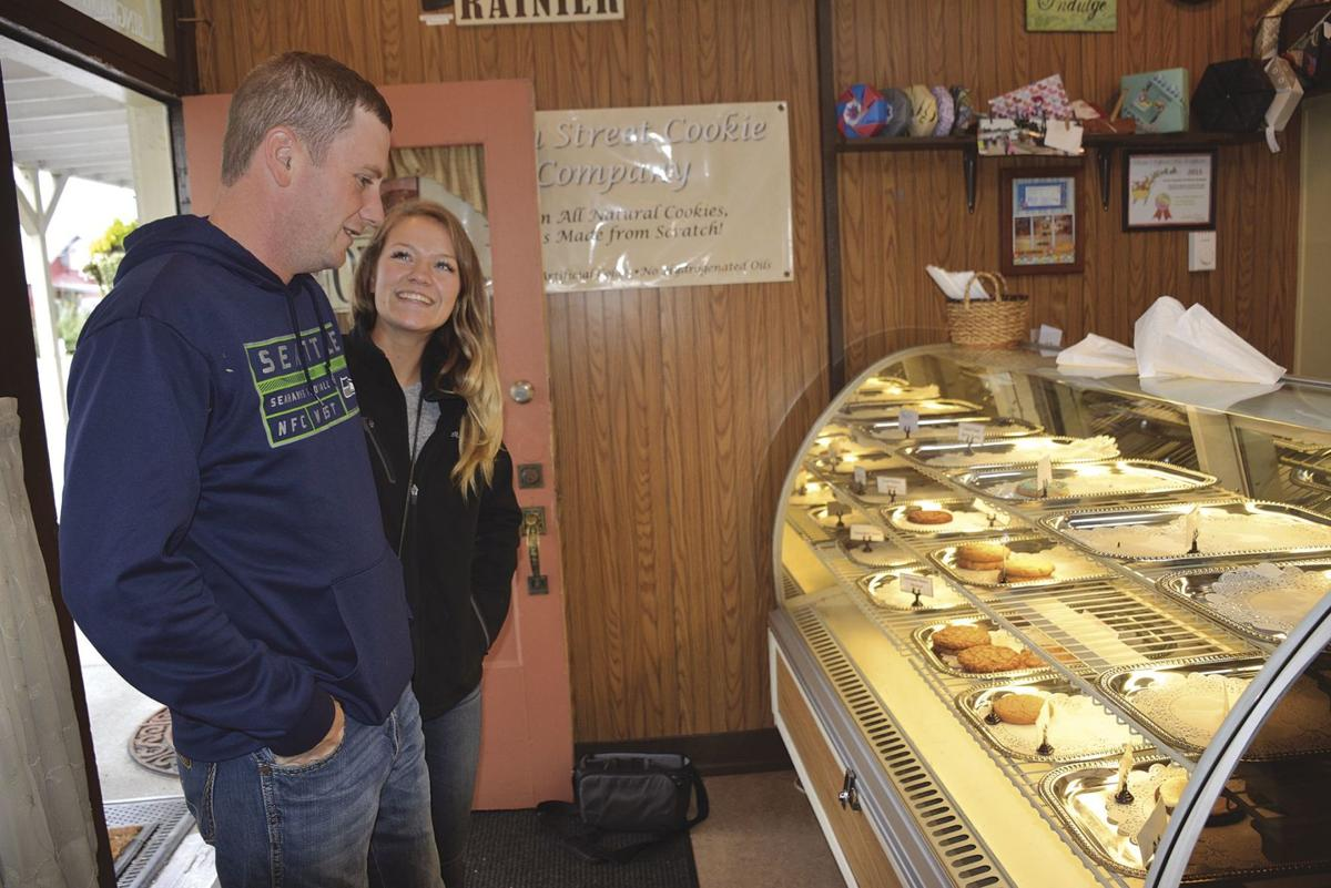 Bakers Use Honed Technique, Organization to Get the Job Done | News ...