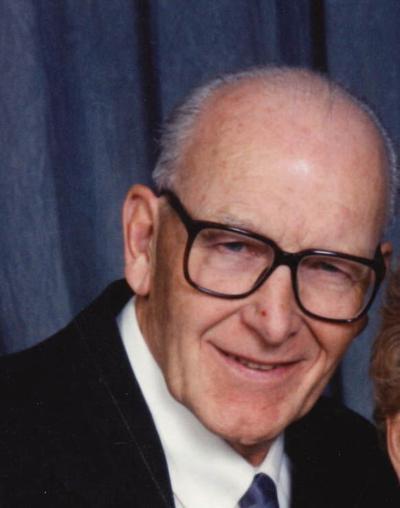 Wayne Douglas Greenleaf: 1928-2020