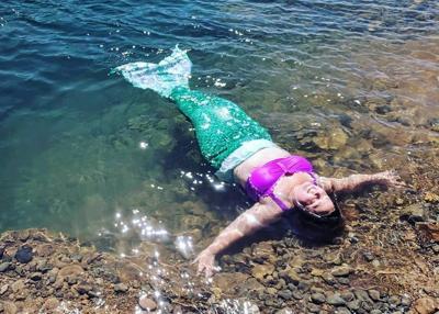 Mermaid Festival