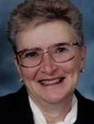 Kathy Wolf