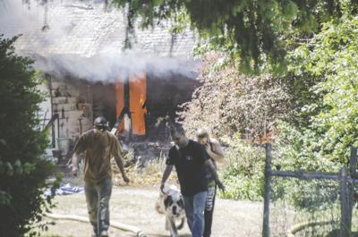 Community Raising Money for Victims of Yelm House Fire ...