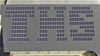 Tenino Solar