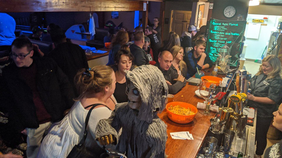 Yelm Pub Crawl
