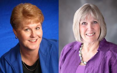 Edwards, Hendrickson Lead in Yelm School Board Reelection Bids