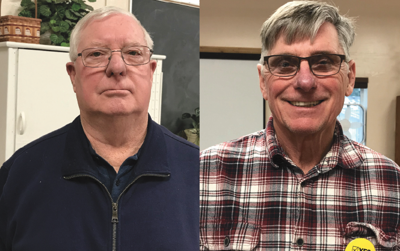Say Hello to Rainier's Two Newest Council Members