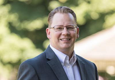 Washington schools superintendent Chris Reykdal