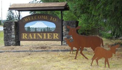 City of Rainier