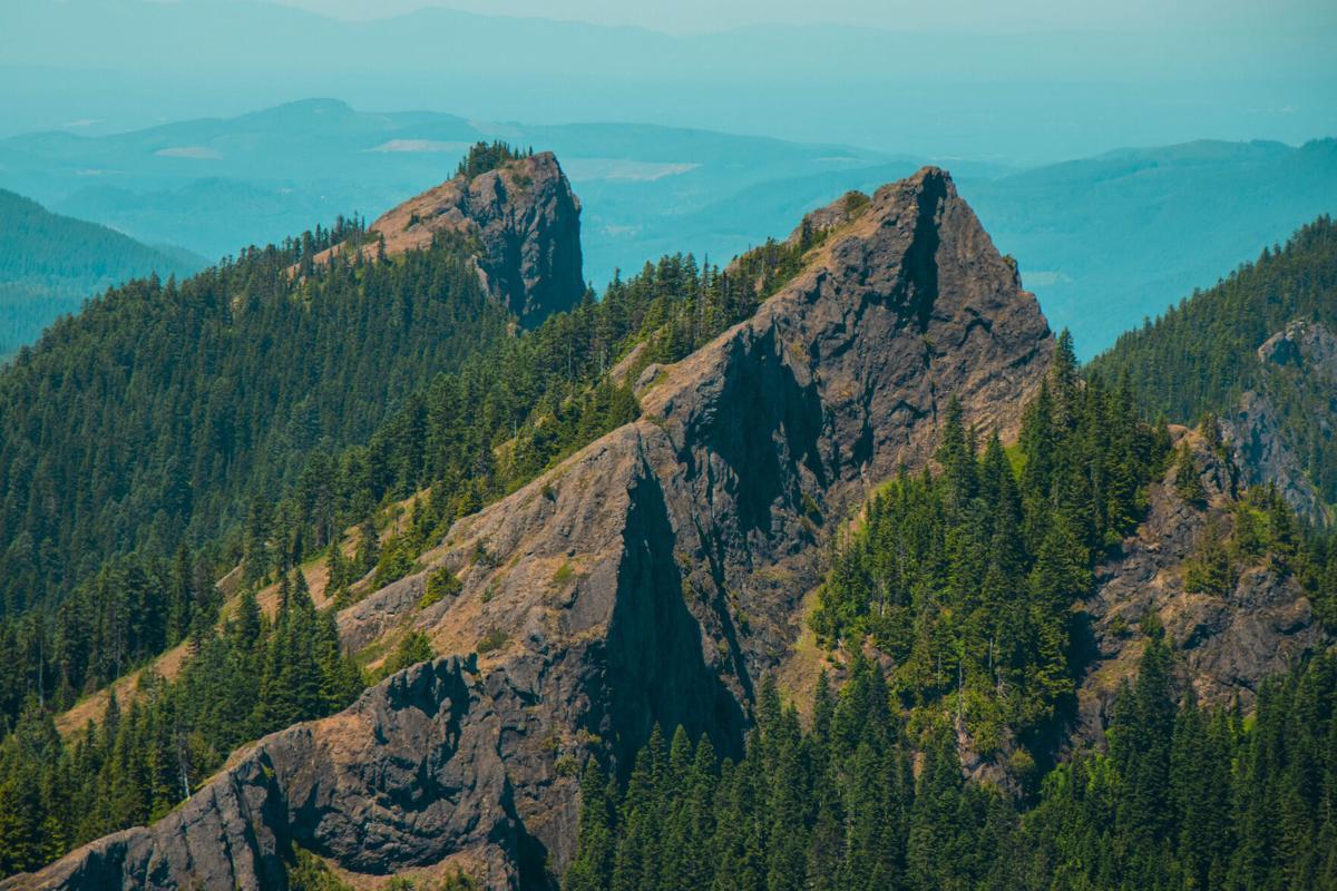 High Rock Lookout