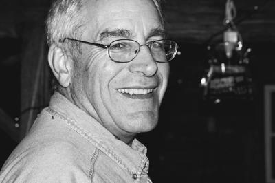 Van Roy Southworth, 1949-2019